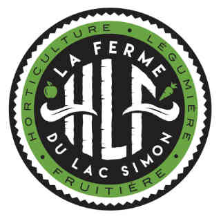 Produce market logo Ferme HLF Chénéville Ulocal local product local purchase