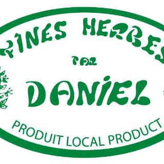 Produce market logo Les fines herbes par Daniel Saint-François de l'Ile d'Orléans Ulocal local product local purchase