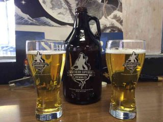 Microbrasserie bière Northern Superior Brewery Company Sault Ste. Marie Ulocal produit local achat local