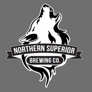 Microbrewery logo Northern Superior Brewery Company Sault Ste. Marie Ulocal local product local purchase