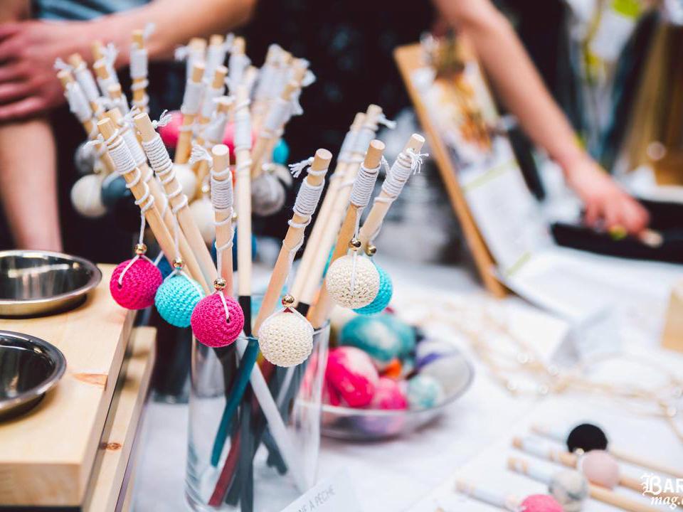 Artisans accessoires pour animaux Animalove Montréal Ulocal produit local achat local