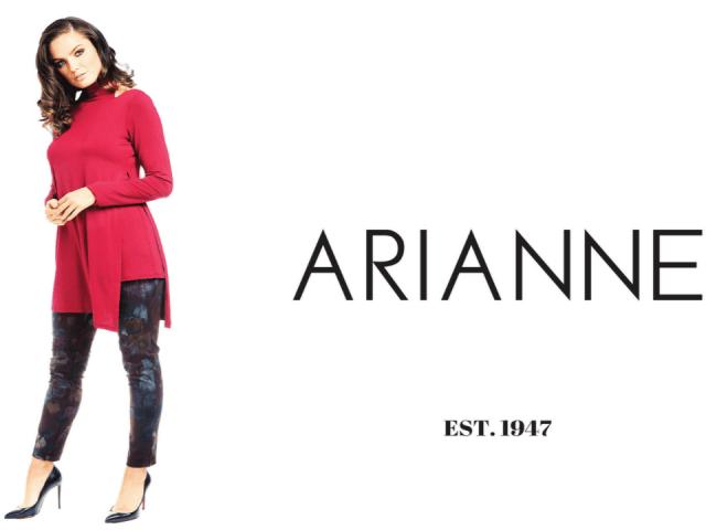 Vêtements femme lingerie Arianne Montréal Ulocal produit local achat local