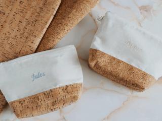 Bijoux et accessoires sacs personnalisés Atelier de Léo Montréal Ulocal produit local achat local