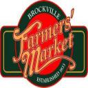 marché logo Brockville Farmers Market Brockville Ulocal produit local achat local