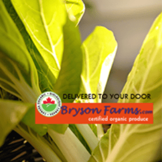 farmer logo Bryson Farms Shawville Ulocal local product local purchase