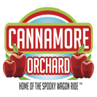 Produce picking logo Cannamore Orchard Crysler Ulocal Local Product Local Purchase