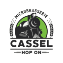 microbrasserie logo Cassel microbrasserie Casselman Ulocal produit local achat local