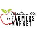 marché public logo Chesterville Farmers Market Chesterville Ulocal produit local achat local