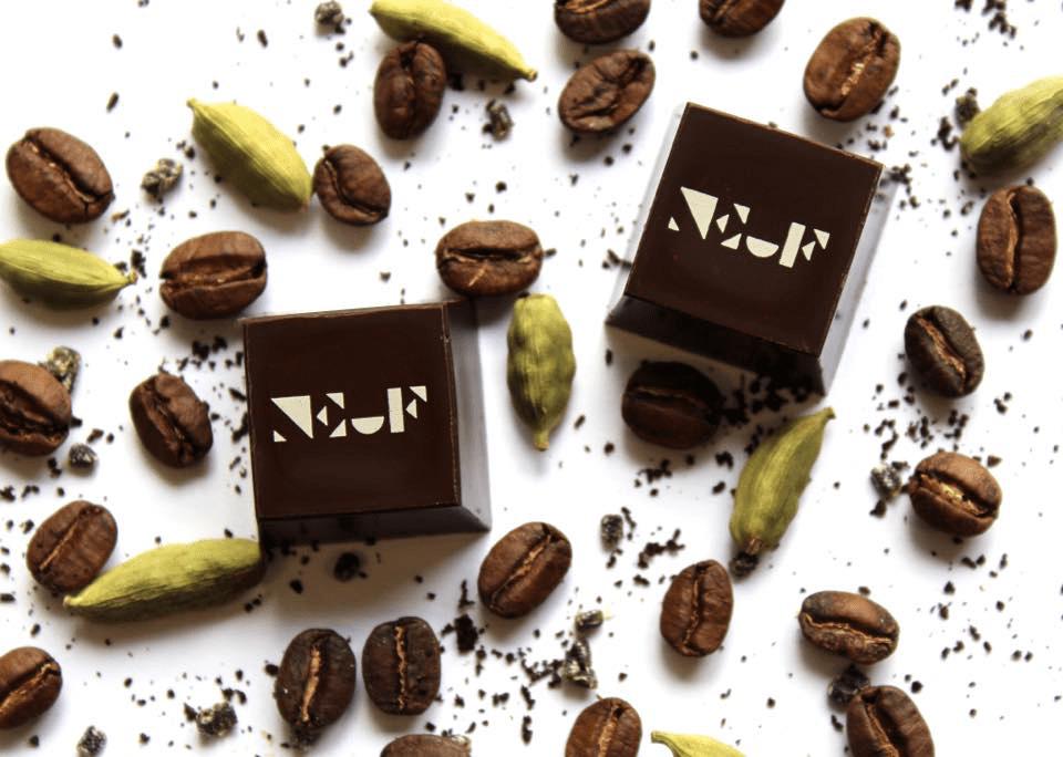 Chocolaterie Alimentation Chocolats Genevieve Grandbois Montréal Ulocal produit local achat local