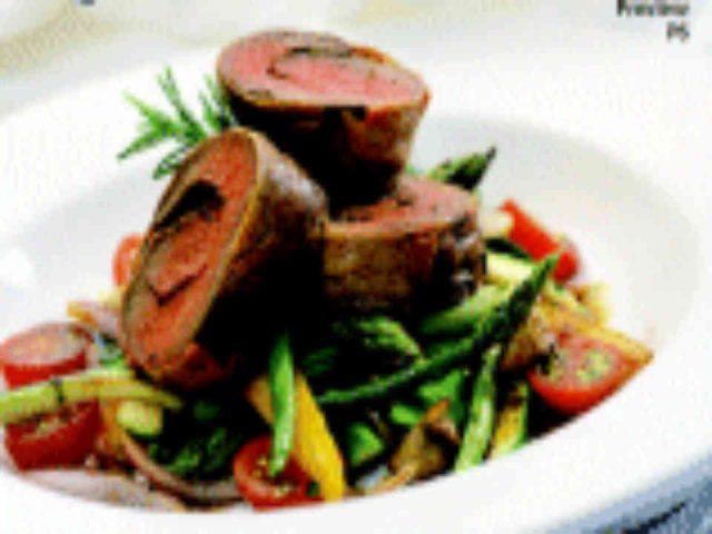 Vente de viande assiette wapiti The Elk Ranch Kanata Ulocal produit local achat local