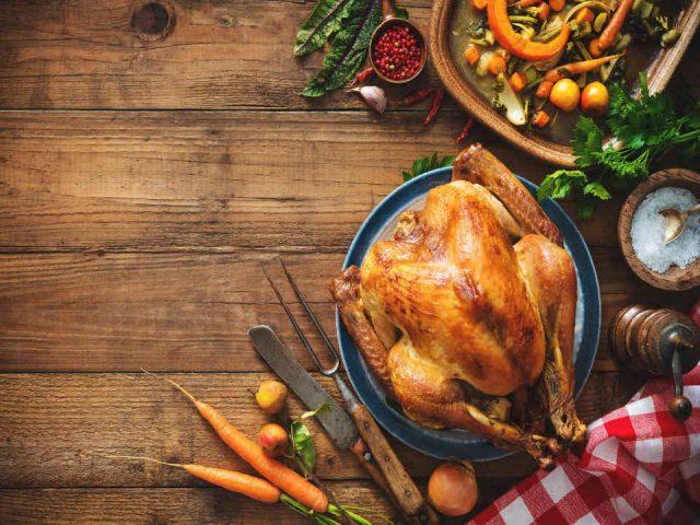 vente de viande poulet rôti Ferme aux saveurs des monts Val-des-monts Ulocal produit local achat local