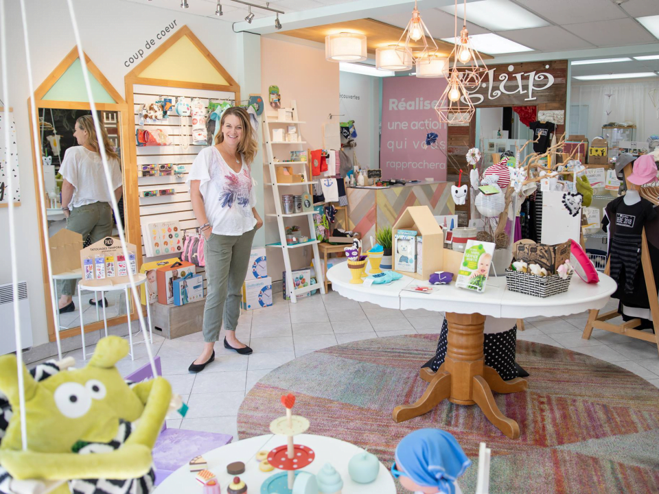 Baby Items Glup Atelier-Boutique Montreal Ulocal local product local purchase