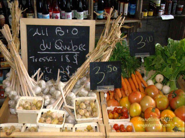 Fermiers de famille fruits et légumes paniers bio La ferme aux légumes d'hiverts Saint-Félix-de-Valois Ulocal produit local achat local