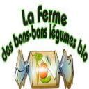 Fermiers de famille fruits et légumes bio La ferme des bons bons légumes bio Mirabel Ulocal produit local achat local