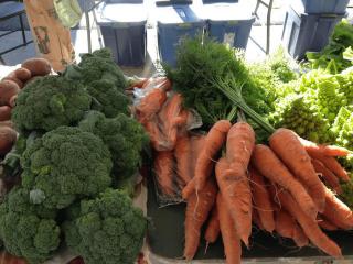 Fermiers de famille Fruits et légumes panier bio Ferme du sapin vert Saint-Nicéphore Ulocal produit local achat local