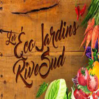 Farmers of organic fruits and vegetables family Éco Jardins South Shore Sainte-Julie Ulocal local product local purchase