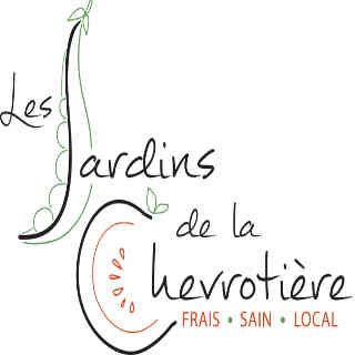 Family Farmers organic fruit and vegetable basket Les Jardins de la Chevrotière Deschambault Ulocal local product local purchase