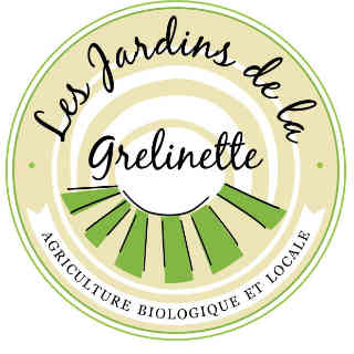 Farmers family baskets organic fruits and vegetables Les Jardins De La Grelinette Saint-Armand Ulocal local product local purchase