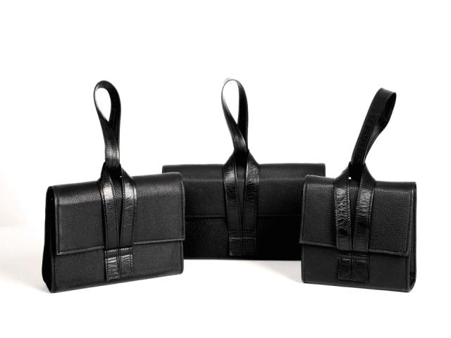 Bijoux et accessoires sacs en cuir fait à la main Madame Sac Montréal Ulocal produit local achat local