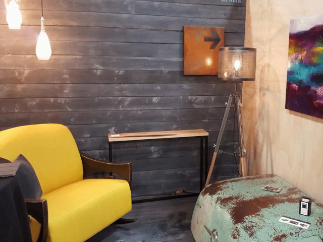 Ameublement décoration intérieure OXYD Factory Montréal Ulocal produit local achat local