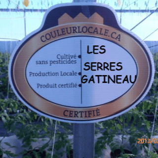 market fruit vegetables logo Les Serres Gatineau Gatineau Ulocal local product local purchase