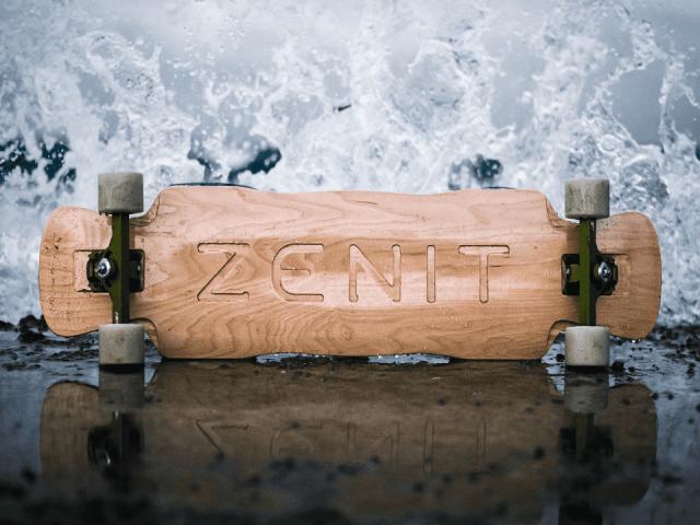 Artisans Longboard Zenit Longboards Montréal Ulocal produit local achat local