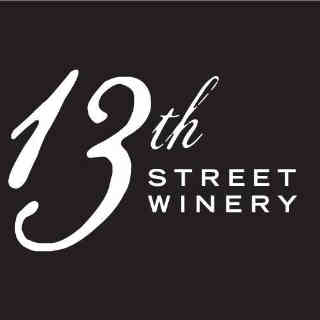 Vineyard logo 13th Street St. Catharines Winery Ulocal local product local purchase