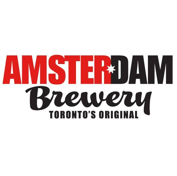 Microbrewery logo Amsterdam Brewing Company Toronto Ulocal local product local purchase