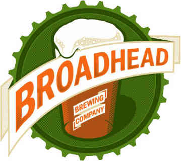 Microbrewery logo Broadhead Brewing Company Ottawa Ulocal Local Product Local Purchase