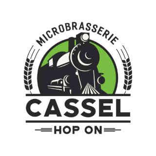 Microbrasserie logo Cassel Brewery Casselman Ulocal produit local achat local