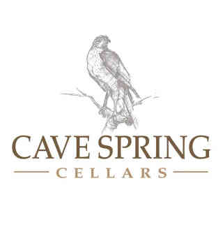 Vineyard logo Cave Spring Cellars Lincoln Ulocal Local Product Local Purchase