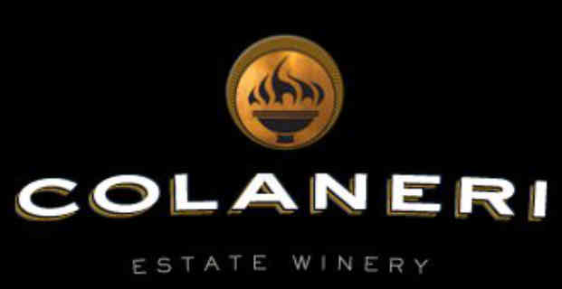 Vineyard logo Colaneri Estate Winery St. Catharines Ulocal local product local purchase