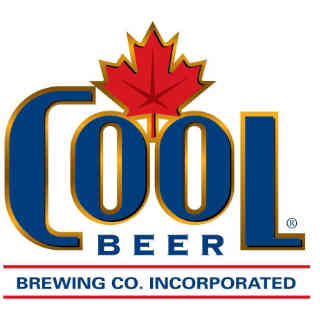 Microbrewery logo Cool Beer Brewing Company Toronto Ulocal local product local purchase