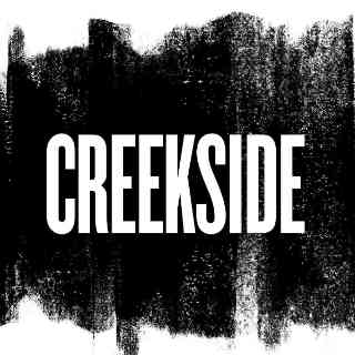 Vineyard logo Creekside Estate Winery Lincoln Local Product Local Purchase