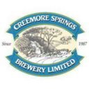 Microbrasserie logo Creemore Springs Brewery Creemore Ulocal produit local achat local