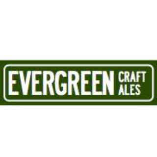 Microbrewery logo Evergreen Craft Ales Ottawa Ulocal local product local purchase