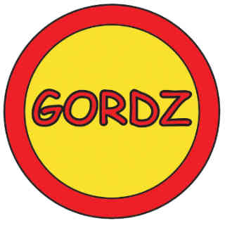 food logo Gordz Hot sauce Hawkesbury Ulocal local product local purchase