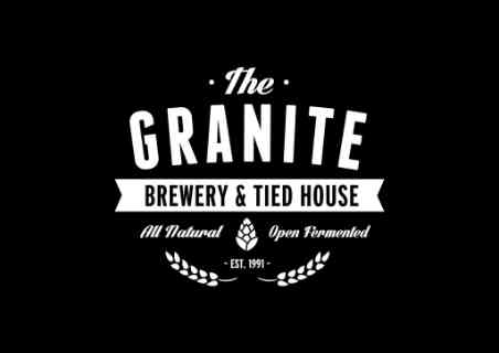 Microbrewery logo The Granite Brewery & Tied House Toronto Ulocal Local Product Local Purchase