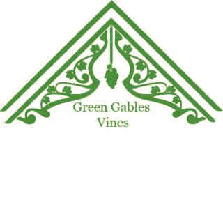 Vignoble logo Green Gables Vines Oxfrod Station Ulocal produit local achat local