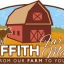 Vente de viande logo Griffith Farm & Market Golden Lake Ulocal produit local achat local