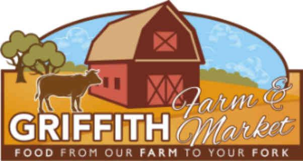 Meat Sale logo Griffith Farm & Market Golden Lake Ulocal local product local purchase