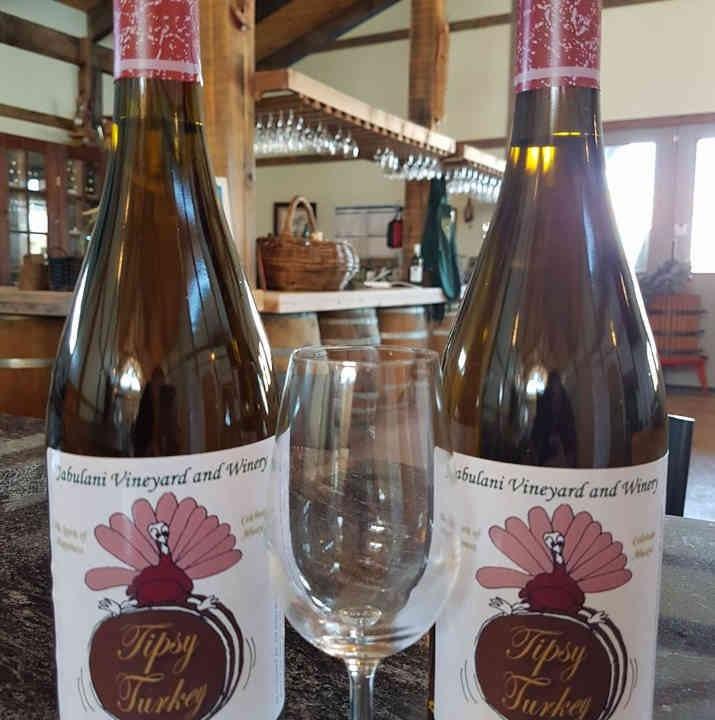 Vineyard wine bottles Jabulani Vineyard & Winery Ottawa Ulocal local product local purchase