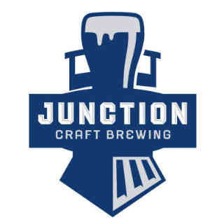 Microbrewery logo Junction Craft Brewing Toronto Ulocal Local Product Local Purchase