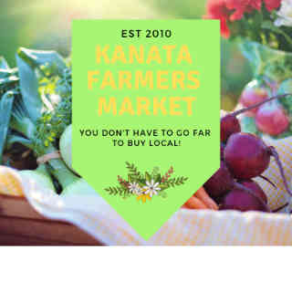 Public Market logo Kanata Farmers' Market Ottawa Ulocal local product local purchase