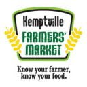 Marché public logo Kemptville Farmers' market Kemptville Ulocal produit local achat local