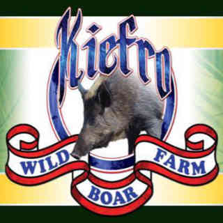 Vente de viande logo Kiefro Farm Clarence-Rockland Ulocal produit local achat local