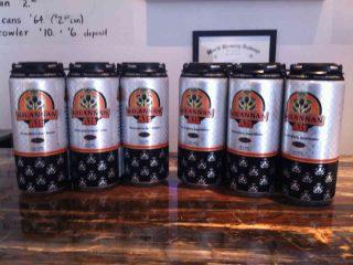 Microbrasserie bières Kiliannan Brewing Company Owen Sound Ulocal porduit local achat local