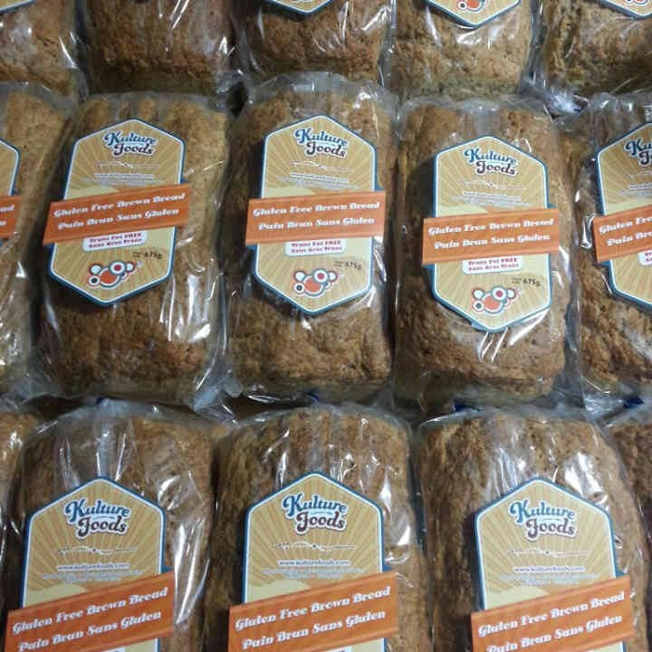 Boulangerie artisanale miche de pain Kulture Foods Gatineau Ulocal produit local achat local