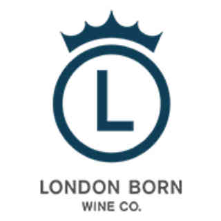 Vineyard logo London Born Wine Company Lincoln Ulocal Local Product Local Purchase