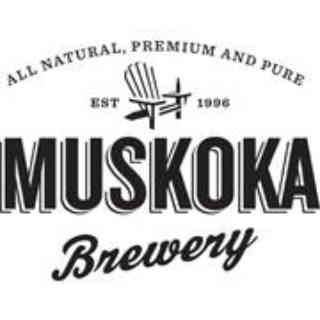 Microbrewery logo Muskoka Brewery Gravenhurst Ulocal local product local purchase